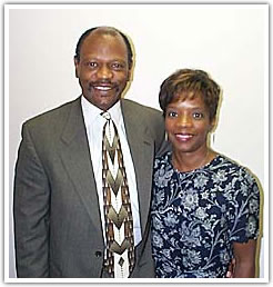 walter and gail blackmon